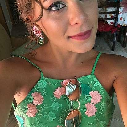 Mi chiamo Maddalena e sto cercando un lavoro come babysitter a Bari, Palo del Colle - Prontotata.it