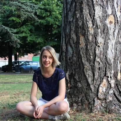 Mi chiamo Mara e sto cercando un lavoro come babysitter a Verona, Cologna Veneta - Prontotata.it