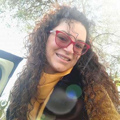 Mi chiamo Rosanna e sto cercando un lavoro come babysitter a Salerno, Nocera Superiore - Prontotata.it