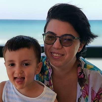 Sono un genitore, cerco Babysitter a Roma, Roma - Prontotata.it