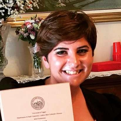 Mi chiamo Mara e sto cercando un lavoro come babysitter a Foggia, Cerignola - Prontotata.it