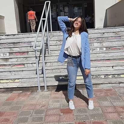 Mi chiamo Eleonora e sto cercando un lavoro come babysitter a Napoli, San Giorgio a Cremano - Prontotata.it